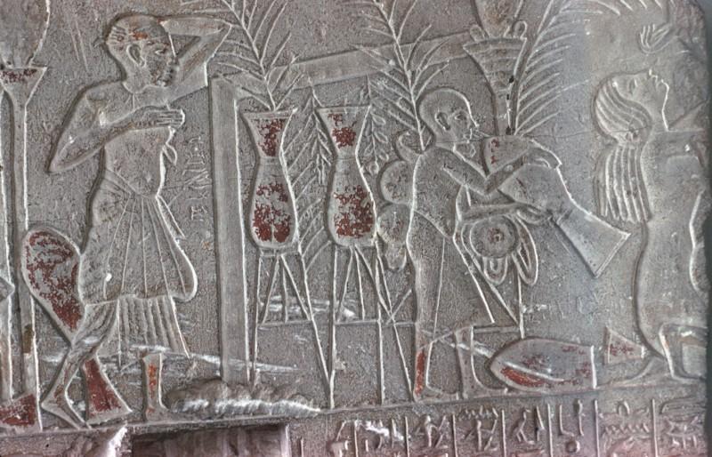 Die klagende Frau des Toten, Anschl, re. an 32 588