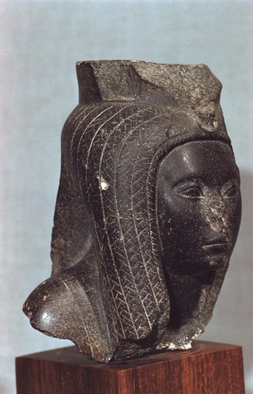 Kopf einer Königin, 21. Dyn.